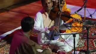 Raga Gorakh Kalyan - Violin - Dr Chintamani Rath PhD