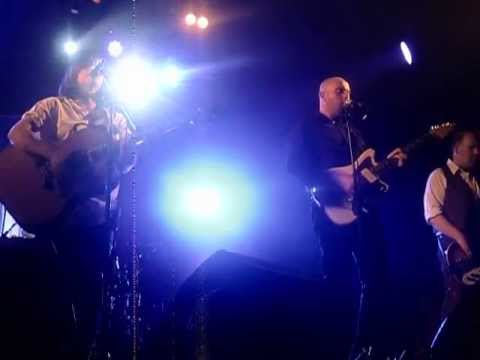 Camera Obscura - Teenager (Live @ Heaven, London, 06/06/13)