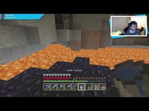Minecraft Xbox - Soldier Adventures - The Diamond Finder [27