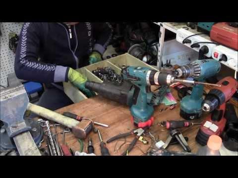 Ремонт электроинструмента и бензоинструмента в Зеленограде- недорого.