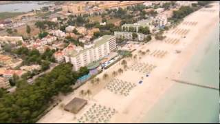 Mallorca Sunwing Hotel ► Alcudia Beach ****+