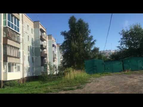 Дом N12 б-р Химиков, Ленинск-Кузнецкий