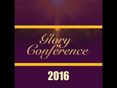 Day 21- Glory Conference Grand Finale: Pursue, Overtake and Recover All