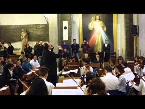 Orchestra Giovanile del Conservatorio