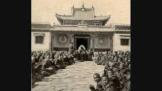 Цахар монгол (tsahar mongolchuud)