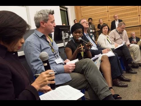 #GIJC17  The Future of Investigative Journalism (Roundtable)