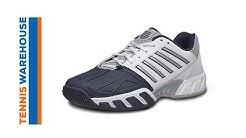 K-Swiss BigShot Light 3 Men's Tennis Shoe Review