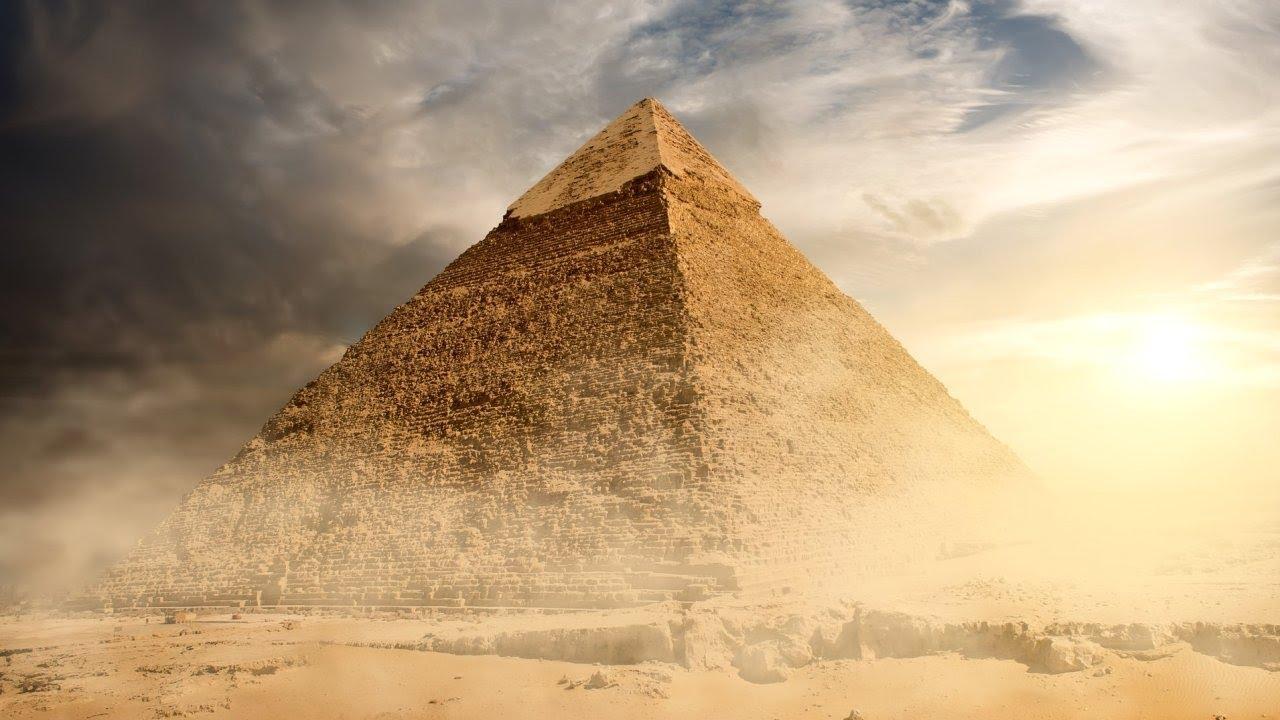 Удивительная история Египта | Древний Египет | Документальный, научно-популярный фильм