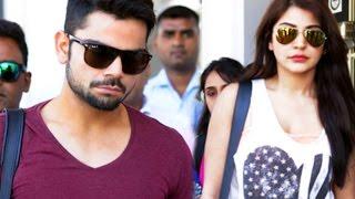 Virat Kohli To Get Engaged To Anushka Sharma?
