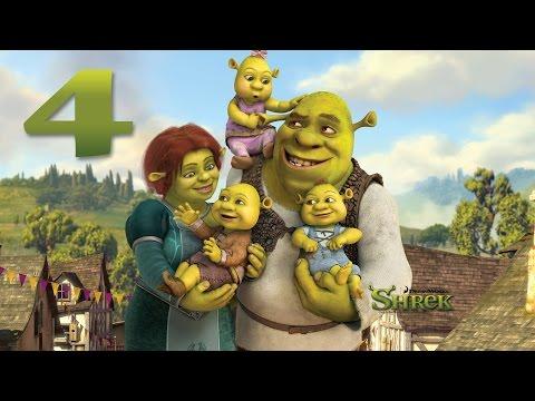 Zagrajmy w: Shrek Forever #4 - Smoczy Zamek from YouTube · Duration:  23 minutes 29 seconds