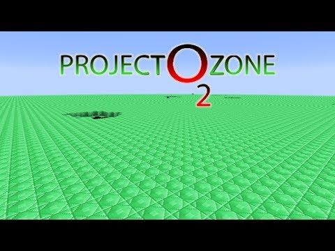 Project Ozone 2 Kappa Mode - EMERALD WORLD [E83] (Modded Minecraft Sky Block)