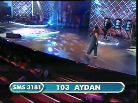 Aydan Kaya - Esmer Gunler