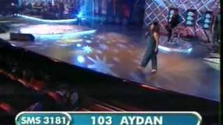 Video Aydan Kaya - Dansöz Dünya download MP3, 3GP, MP4, WEBM, AVI, FLV Februari 2018