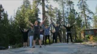 Far Horizons - Retreat Center in California - In Sequoia National Monument
