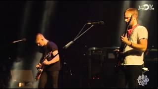 Kings of Leon - Notion (Live @ Lollapalooza 2014)