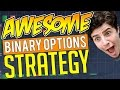MR Binary.Options Strategy - YouTube