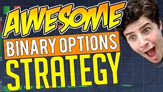 ►AWESOME INDICATOR◄ Best IQ Option Strategy 🏆