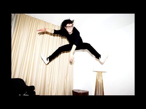 Skrillex - Lollapalooza Chile 2015 [AUDIO]