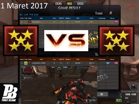 Pb Bintang 5 Vs Bintang 5 Batle Sniper 1 Vs 1 Di Burning Hall Youtube