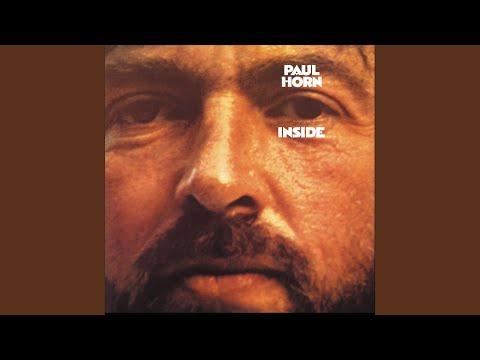 paul horn prologue inside
