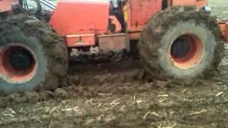 Farm Drainage