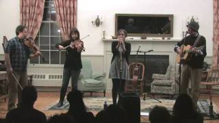 Annalivia In Concert: Reynardine
