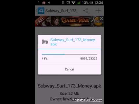How to get hacked games on android (4shared)