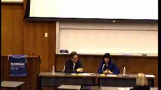 Berkeley Law - Top 10 Things You Should Learn in Law School(3/15/2011 Top 10 Things You Should Learn in Law School if You Want to Work with Great Entrepreneurs Donna Petkanics of Wilson Sonsini Goodrich & Rosati ..., 2011-06-29T23:19:43.000Z)