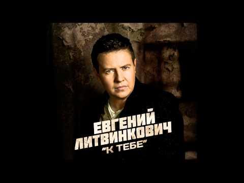 Евгений Литвинкович -- Слова