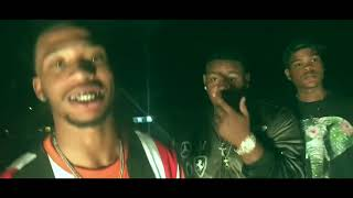 JBE Tank Only The Family Ft CCQP (Official Video)