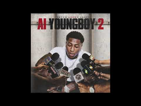 YoungBoy Never Broke Again – Free Time [Official Audio]