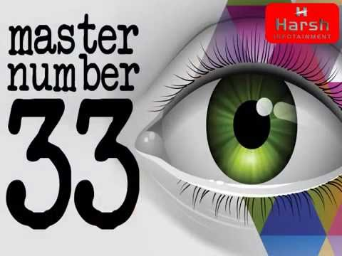 ASTROLOGY AND NUMEROLOGY OF Master Numbers 11,22,33