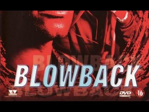 Blowback (2000) James Remar & Mario Van Peebles killcount