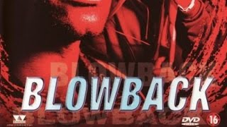 Blowback (2000) James Remar & Mario Van Peebles killcount