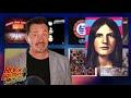 Grand Funk's Mark Farner on Being Star Struck By Jimi Hendrix