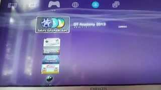 PS3 CFW 4.75 SPOOF + DOWNLOAD