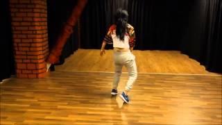 She Dances Better Than A Lot Of My African Girls