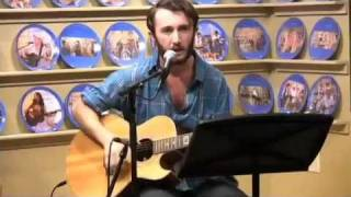 "Will Horton of The Black Cadillacs performs Bob Dylan's ""Oh, Sister"""