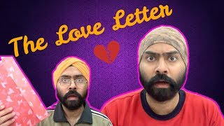The Love Letter | Harshdeep Ahuja