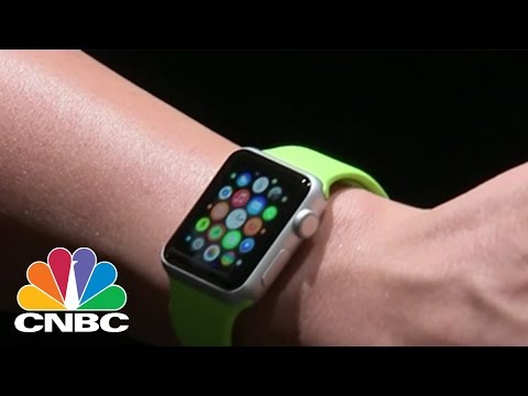 Wearable Technology Market Stays Strong | CNBC