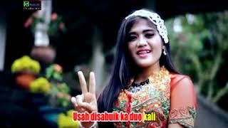 Lagu Minang DERI ASBEN feat  NURFADILA - USAH CARI ALASAN