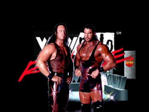 WCW Kronik Arena Theme - YouTube