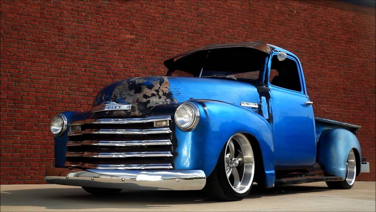 honky tonk slammed ls swap hot rod muscle truck for sale on ebay youtube. Black Bedroom Furniture Sets. Home Design Ideas
