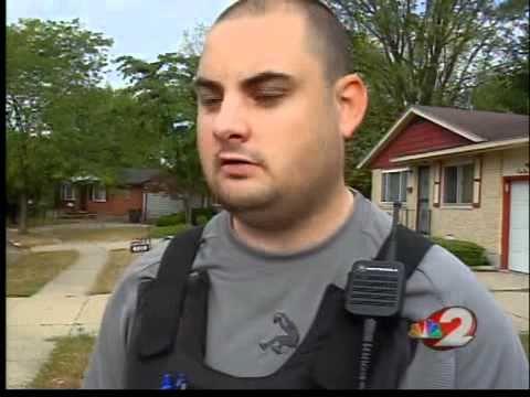 U.S. Marshals Manhunt