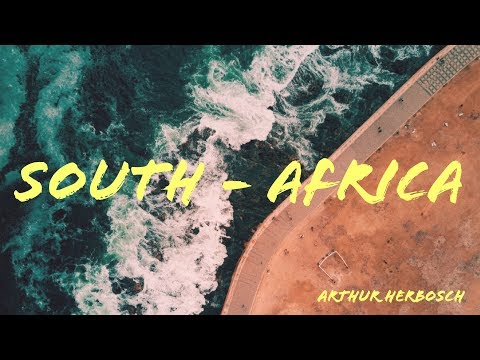 South-Africa - Travel Video (Cape Town & Kruger Park)