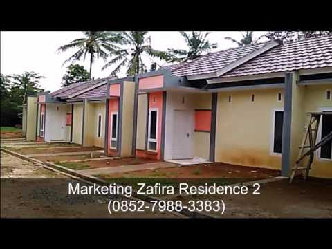 Zafira Residence 2, Lampung Selatan