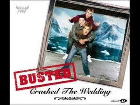 Busted Crashed The Wedding Lyrics In Descript