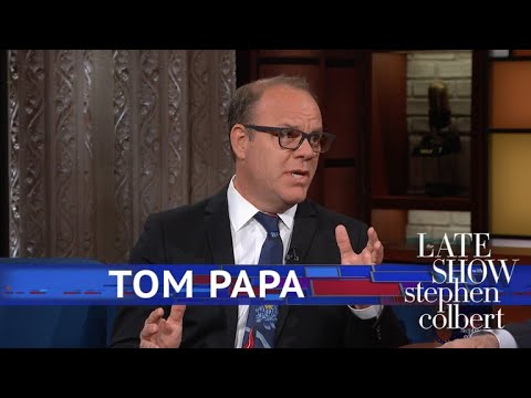 Tom Papa: No Father Wants Anything For Father's Day