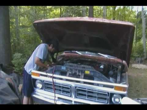 Hot Wire And Cold Start A 1977 Ford F350 Truck. - YouTube  Ford Truck Wiring Diagram on 1969 ford truck wiring diagram, 1977 ford truck wiring diagram, 1978 ford truck wiring diagram, 1967 ford truck wiring diagram, 1964 ford truck wiring diagram, 1979 ford truck wiring diagram, 1939 ford truck wiring diagram, 1941 dodge truck wiring diagram, 1958 ford truck wiring diagram, 1951 ford truck wiring diagram, 1954 ford truck wiring diagram, 65 ford truck wiring diagram, ford truck radio wiring diagram, 1962 ford truck wiring diagram, 1960 ford truck brakes, 1972 ford truck wiring diagram, 1980 ford truck wiring diagram, 1960 ford truck frame, 1950 ford truck wiring diagram, 1952 ford truck wiring diagram,
