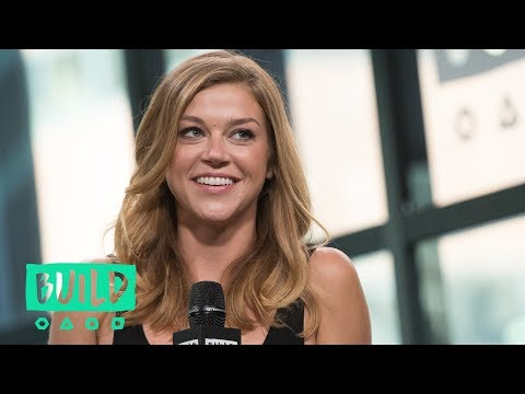 Adrianne Palicki looks back at her role of Wonder Woman